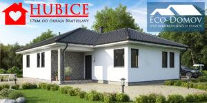 predaj rodinné domy Hubice pri Bratislave